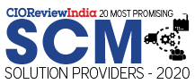 20 Most Promising SCM Solution Providers - 2020