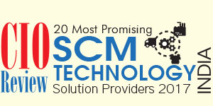20 Most Promising SCM Technology Solution Providers 2017
