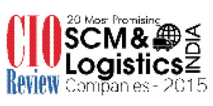20 Most Promising SCM and Logistics Solution Providers-2015