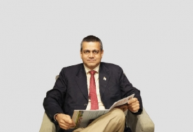 Vipul Anand, CIO, Jindal Steel & Power Ltd.