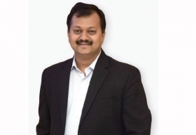 Sangram Kadam, AVP and Head - Oracle and Manufacturing IBU (India and South Asia), KPIT Technologies