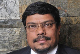 Souma Das, Managing Director India, Qlik