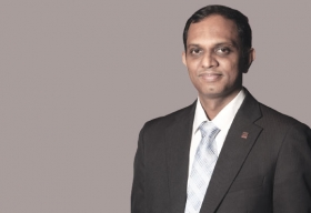 Harnath Babu, Chief Information Officer, KPMG India