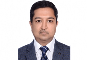 Rahul Gupta, Vice President – Procurement, Planning and Contract Manufacturing, Amway India